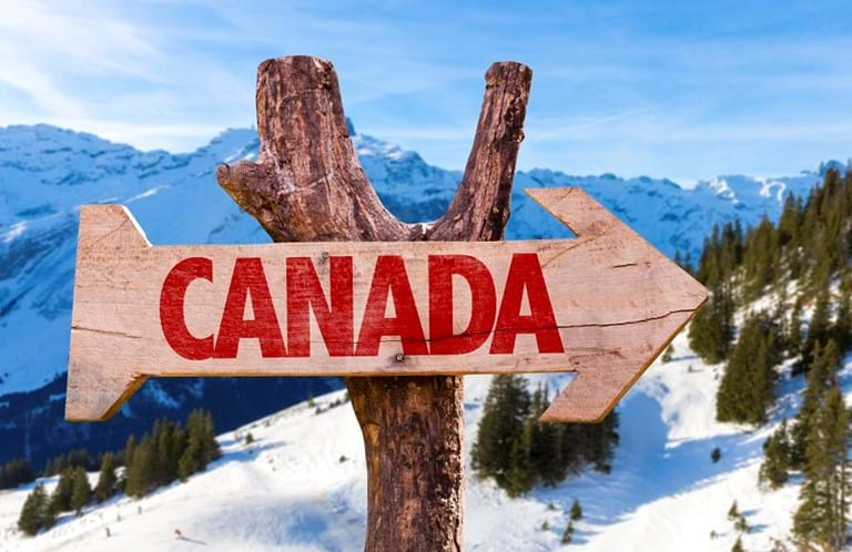 McNally Travel | Canada Travel Information | Visit Canada Guide