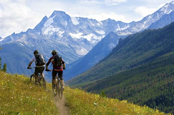 McNally Travel | Explore cross country trails