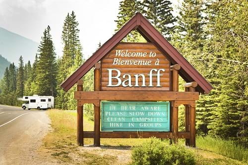 McNally Travel | Visit Banff