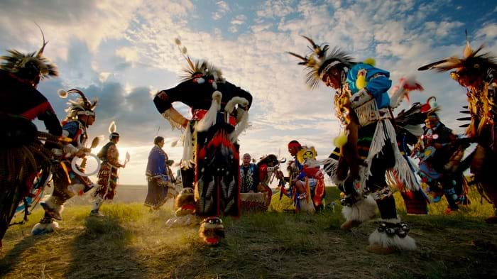 McNally Travel | Canada's First Nations culture, Tourism Alberta