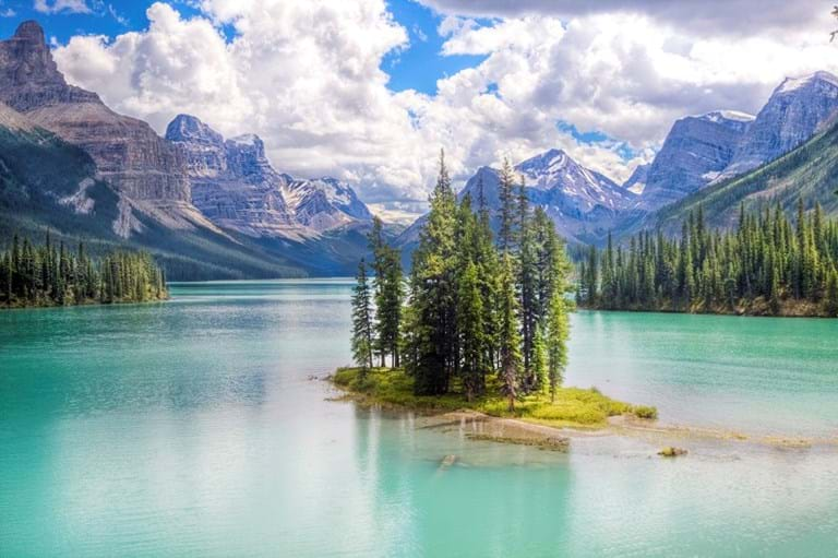 McNally Travel | Visit Jasper and Banff National Parks