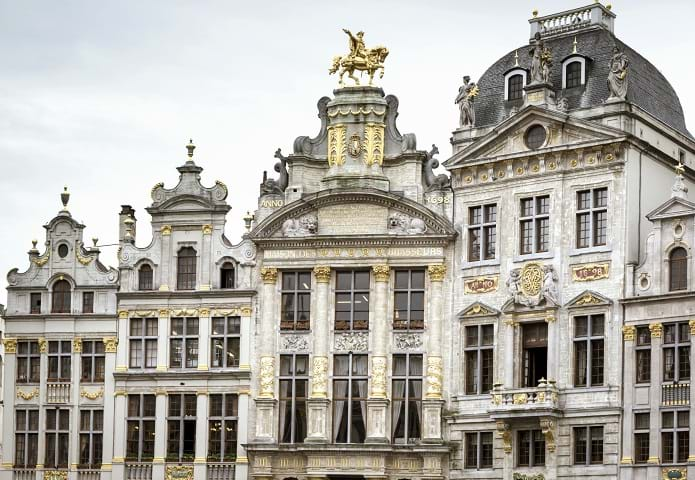 McNally Travel | Visit Belgium