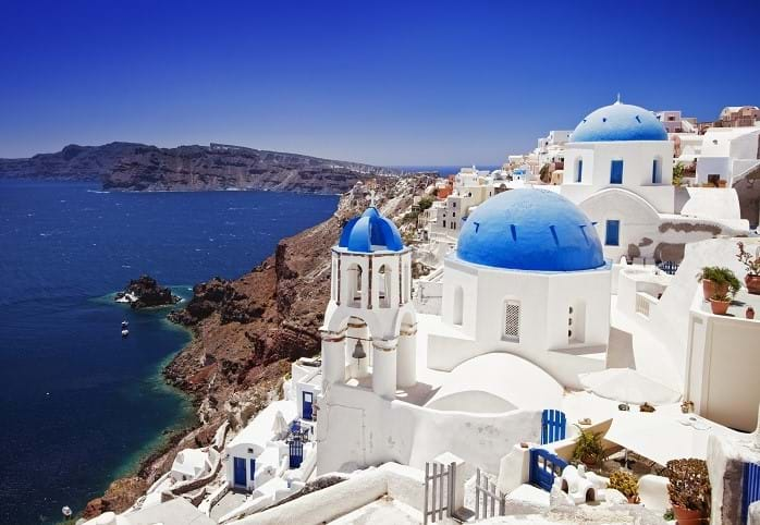 McNally Travel | Visit Greece