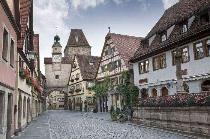 McNally Travel | Visit Germany
