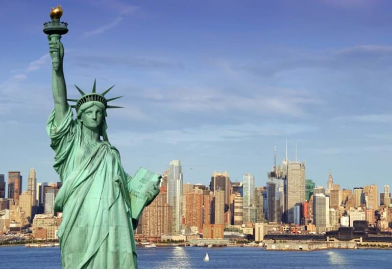 McNally Travel | North America Holidays | Statue of Liberty
